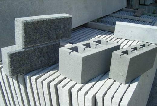 Цена на бетонный блок: сколько составляет за материал размером 200х200х400 мм за штуку, разница в стоимости стеновых камней, пустотелых и полнотелых