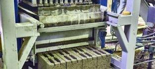 Вибростанок для производства блоков своими руками: чертеж агрегата