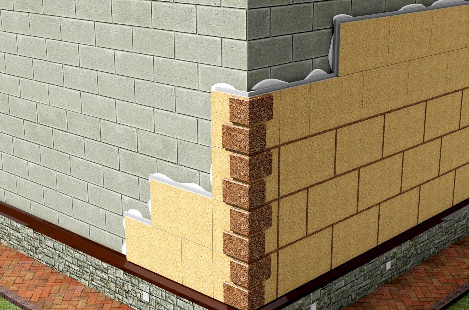 Мраморная крошка для фасадов (36 фото): фактурная отделка фасадов дома крошкой из акрила, выбор фасадной краски, расход на 1м2
