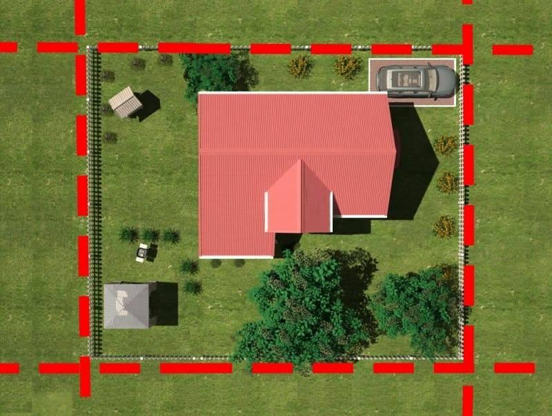 О возможности продажи земельного участка без межевания