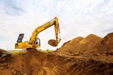Строительный мусор и грунт. технологии утилизации и особенности процесса