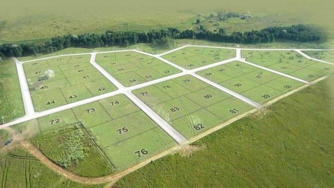Земельный участок без межевания: возможности, ограничения и последствия