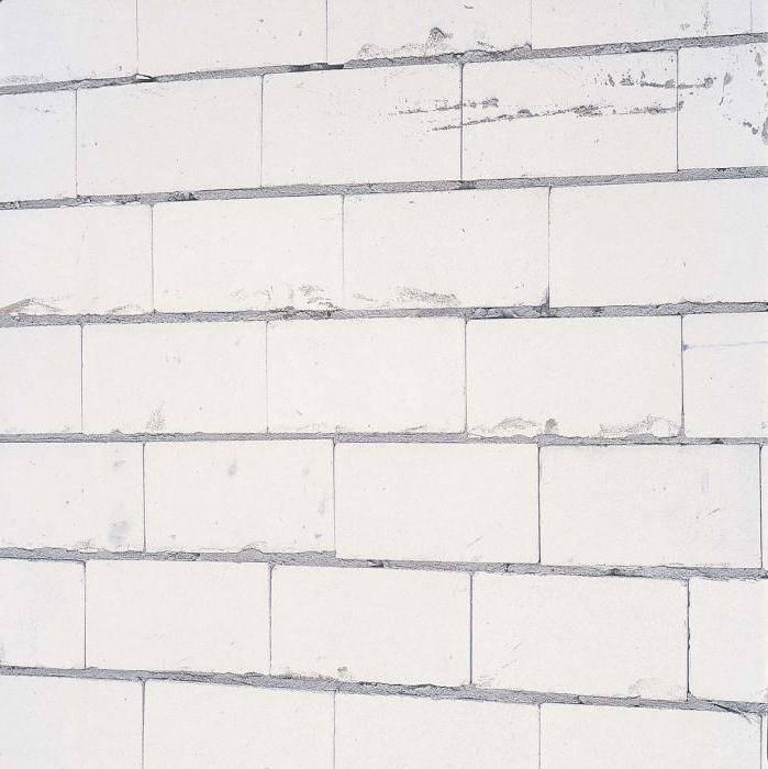 Изучаем таблицу строительных материалов: блоки для строительства дома – какие лучше и прочней,и как сделать правильный выбор