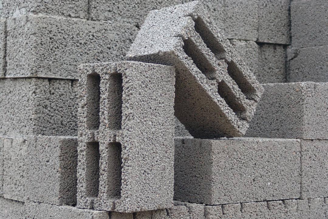 Строительство фундамента под гараж из керамзитобетонных блоков
