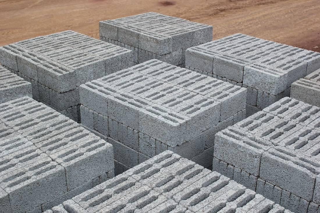 Состав керамзитобетона на 1 куб