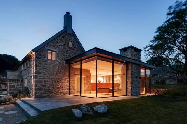 Пристройка к дому своими руками — лучшие идеи, проектировка, постройка и особенности дизайна (85 фото + видео)