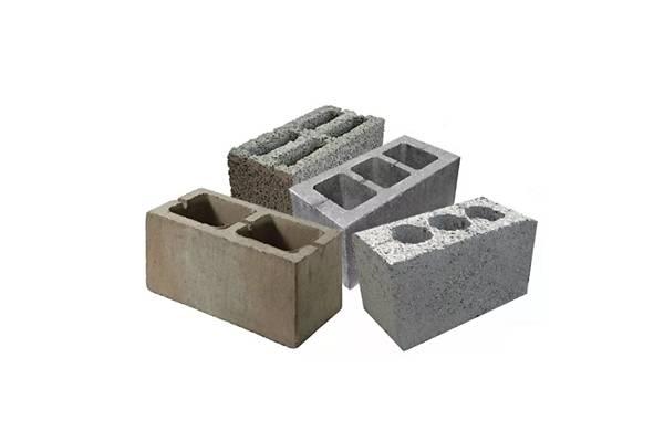 Клей для блоков — виды и характеристики