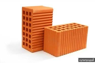 Что такое крупноформатные керамические блоки, где применяются, в чем их преимущества?