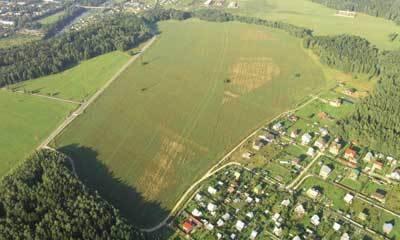 Описание схемы границ земельного участка и в каких случаях она необходима