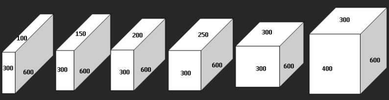Сколько потребуется пеноблоков для строительства дома – пошаговый расчет количества материалов