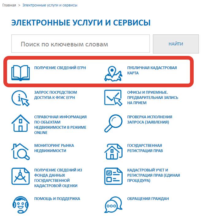 Получение кадастрового паспорта через интернет — быстрый и простой способ оформить желанный документ