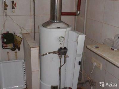Газовый котел беретта - цены и технические характеристики оборудования
