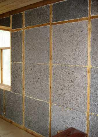 Арболитовые панели: особенности и толщина плит. внутренняя и наружная отделка стен штукатуркой в доме своими руками. отзывы