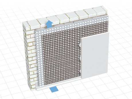 Мембрана для гидроизоляции фундамента и цена на материал