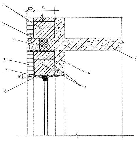Размер опирания плит перекрытия на стены - клуб мастеров