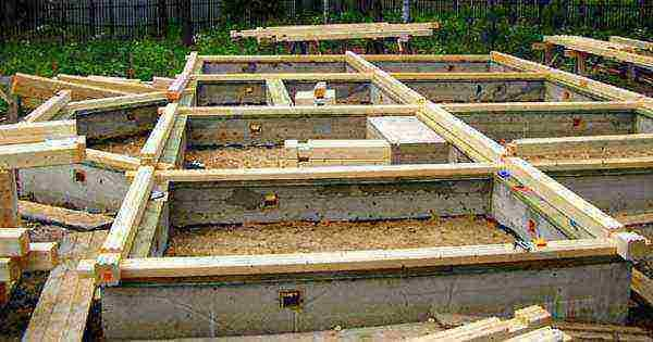 Выбор материалов для гидроизоляции фундамента