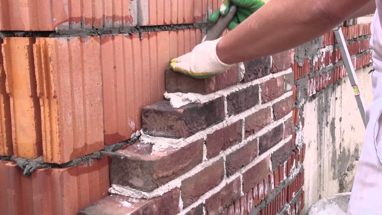 Преимущества использования теплого раствора для керамических блоков. теплый раствор для кладки кирпича в зимних условиях теплый раствор для кладки кирпича