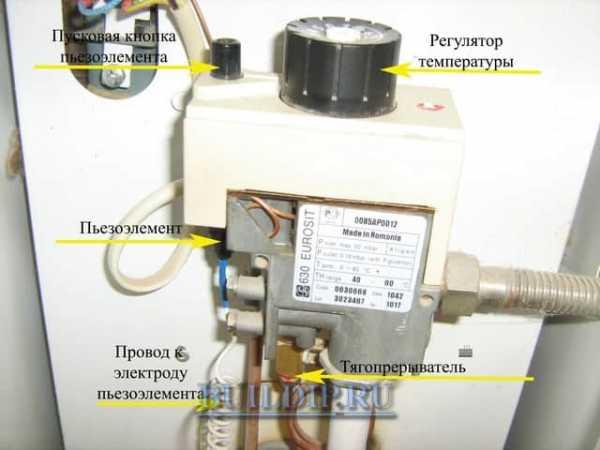 Не зажигается и не включается газовый котел причина