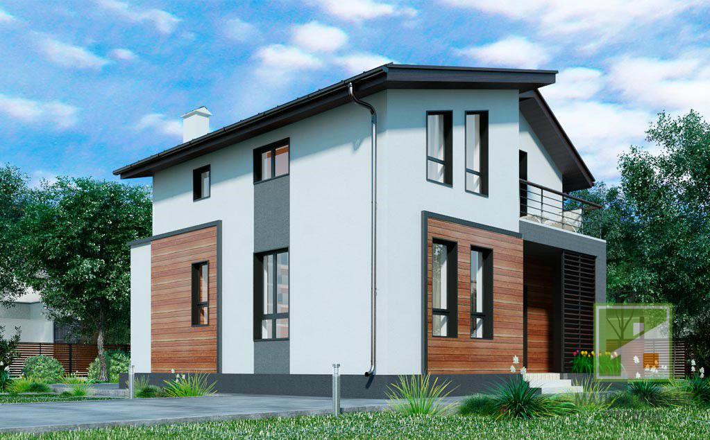 Стоимость каркасного дома