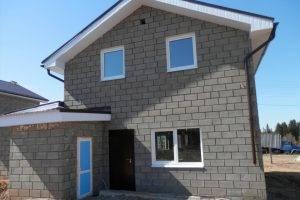 Дом из керамзитобетонных блоков: плюсы и минусы материала