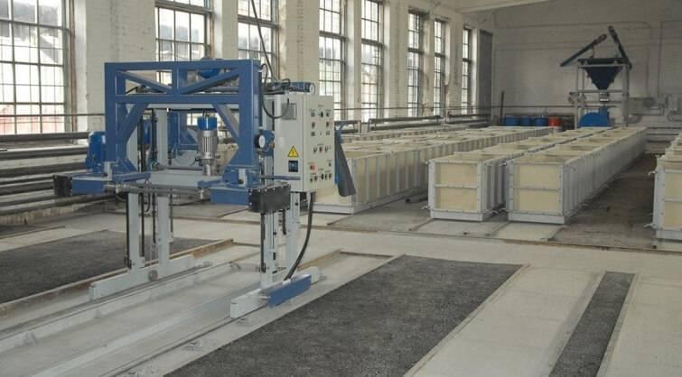 Мини-завод - завод по производству пеноблоков, создание б у предприятия своими руками: инструкция, фото и видео-уроки