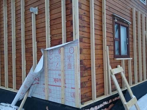 Утепление деревянного дома изнутри, как и чем правильно утеплить стены, выбор материала, инструкция, фото