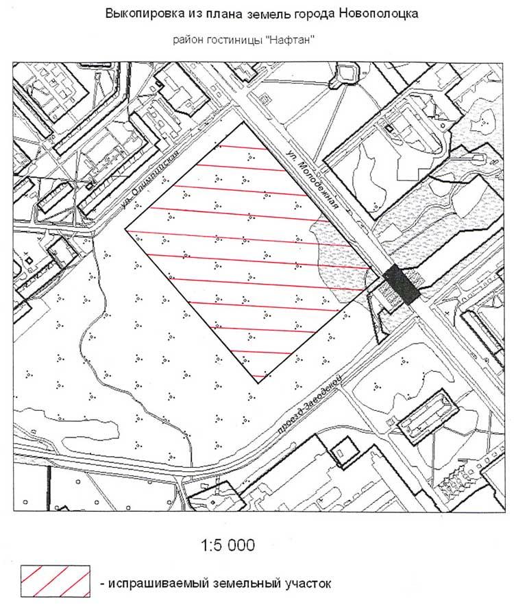 Как и куда подать заявление на предоставление земельного участка? бланк и образец заполнения формы документа