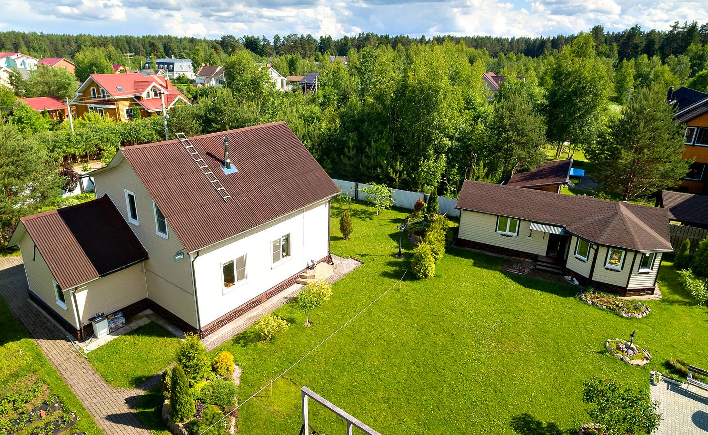 Как купить землю под строительство дома у администрации — процедура и налогообложение