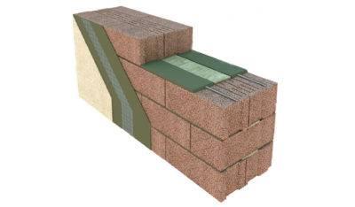 Керамзитобетонные блоки: рассмотрим минусы и плюсы