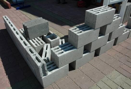 Гост 33126-2014: блоки керамзитобетонные стеновые. технические условия