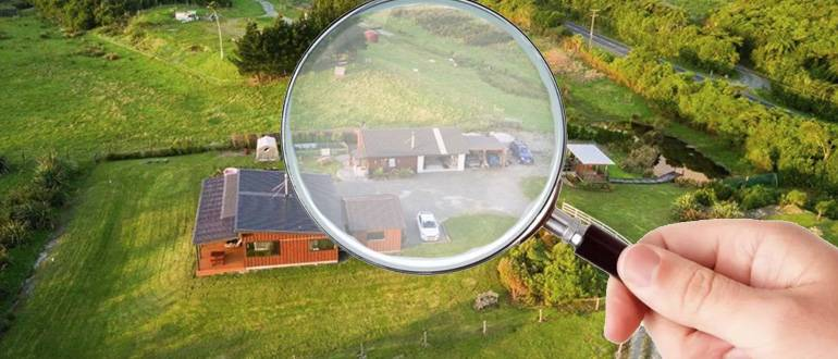 Четыре тайны земельного участка: как проверить объект перед покупкой – квадратный метр