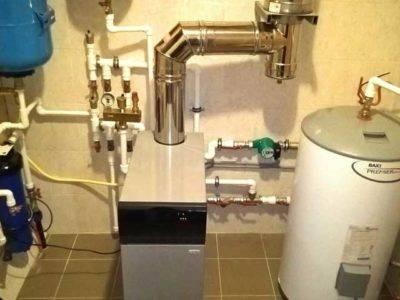 Устройство двухконтурного газового котла protherm — отопительный прибор для вашего дома + отзывы владельцев