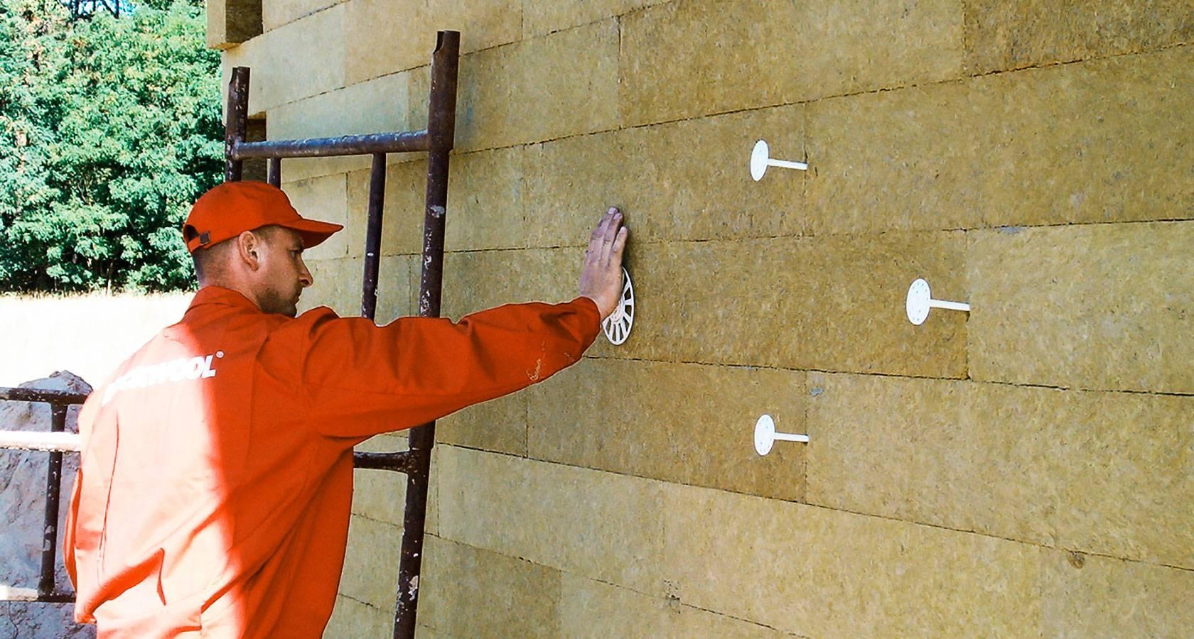 Пенопласт или минвата: что лучше для утепления дома – сравниваем характеристики