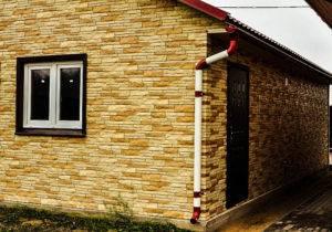 Технология монтажа вертикального сайдинга: инструкция   montazh saidinga