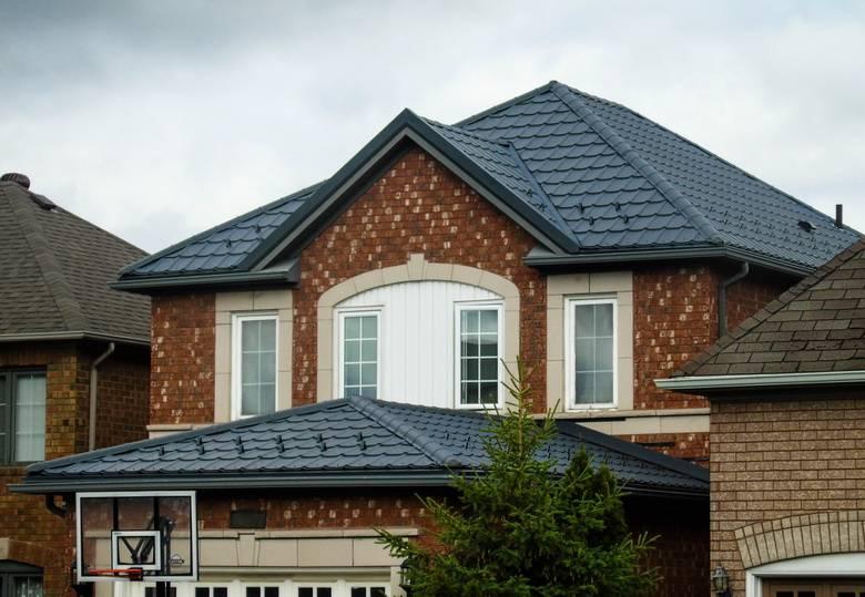 Двухскатная крыша: 85 фото как собрать и установить стандартную двухскатную крышу