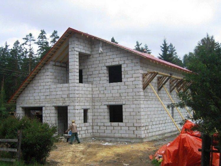 Пеноблоки: плюсы и минусы при строительстве