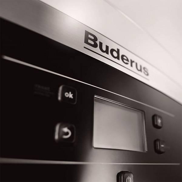 Газовый котел будерус 24 квт одноконтурный: устройство, инструкция по настройке, а также отзывы владельцев
