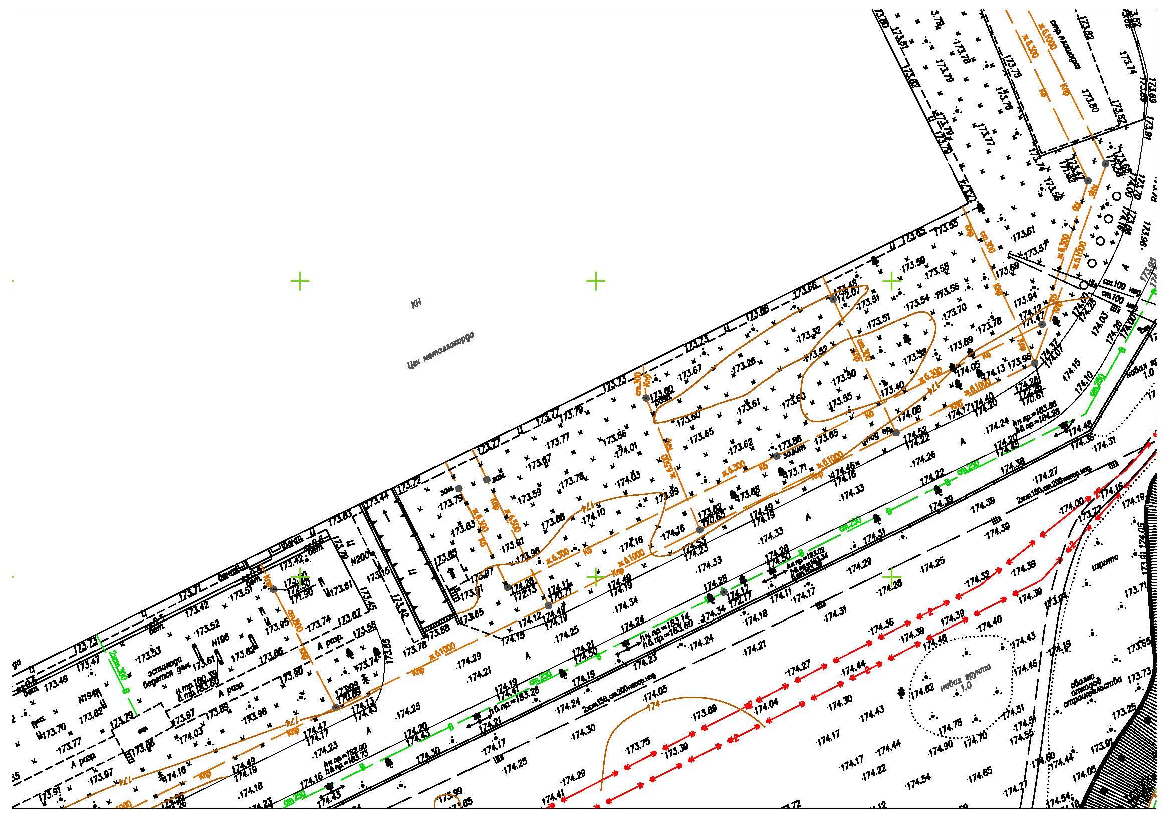 Топографическая съемка земельных участков: виды и порядок проведения