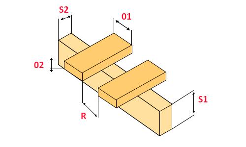 Онлайн калькулятор расчета мансардной крыши дома - расчет стропильной системы