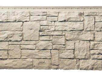 Каких видов бывает сайдинг под камень, его плюсы и минусы + подробные нюансы монтажа
