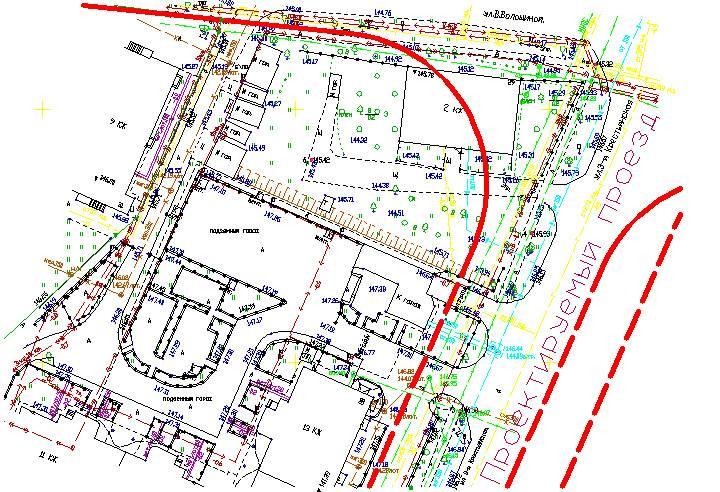 Топографическая съемка земельного участка для строительства и не только
