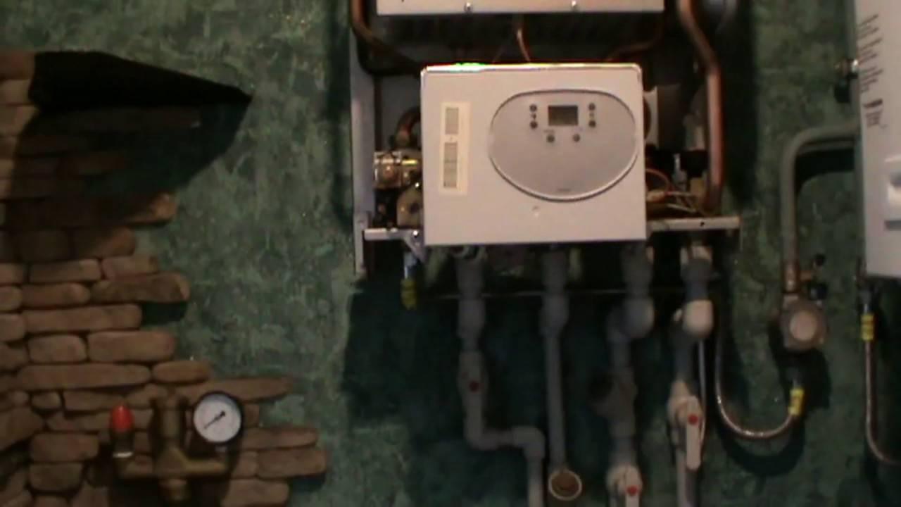 Настройка, регулировка мощности, ошибки газового котла baxi - домэконом