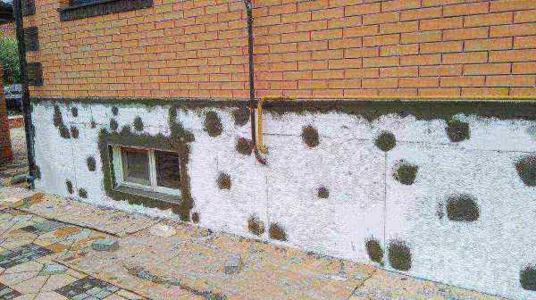 Цоколь: функции и разновидности конструкций