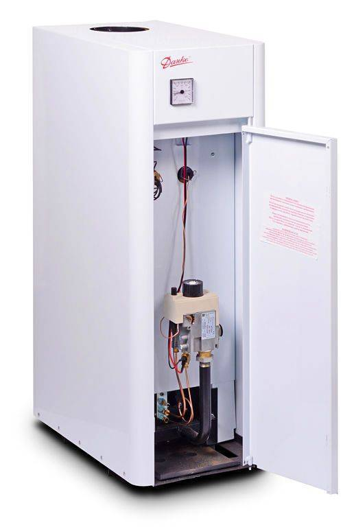 Котел «данко»: как включить газовую напольную модель, как выбрать одноконтурный котел для отопления частного дома, отзывы