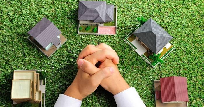 Оформление права собственности на землю без документов