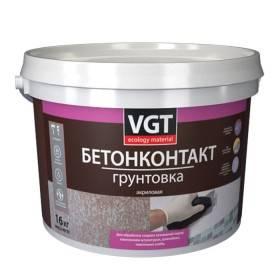 Технические характеристики фасадной краски ВГТ (VGT) + достоинства и недостатки материала