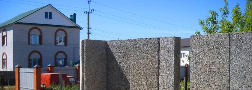 Что такое арболит и основные характеристики этого строительного материала