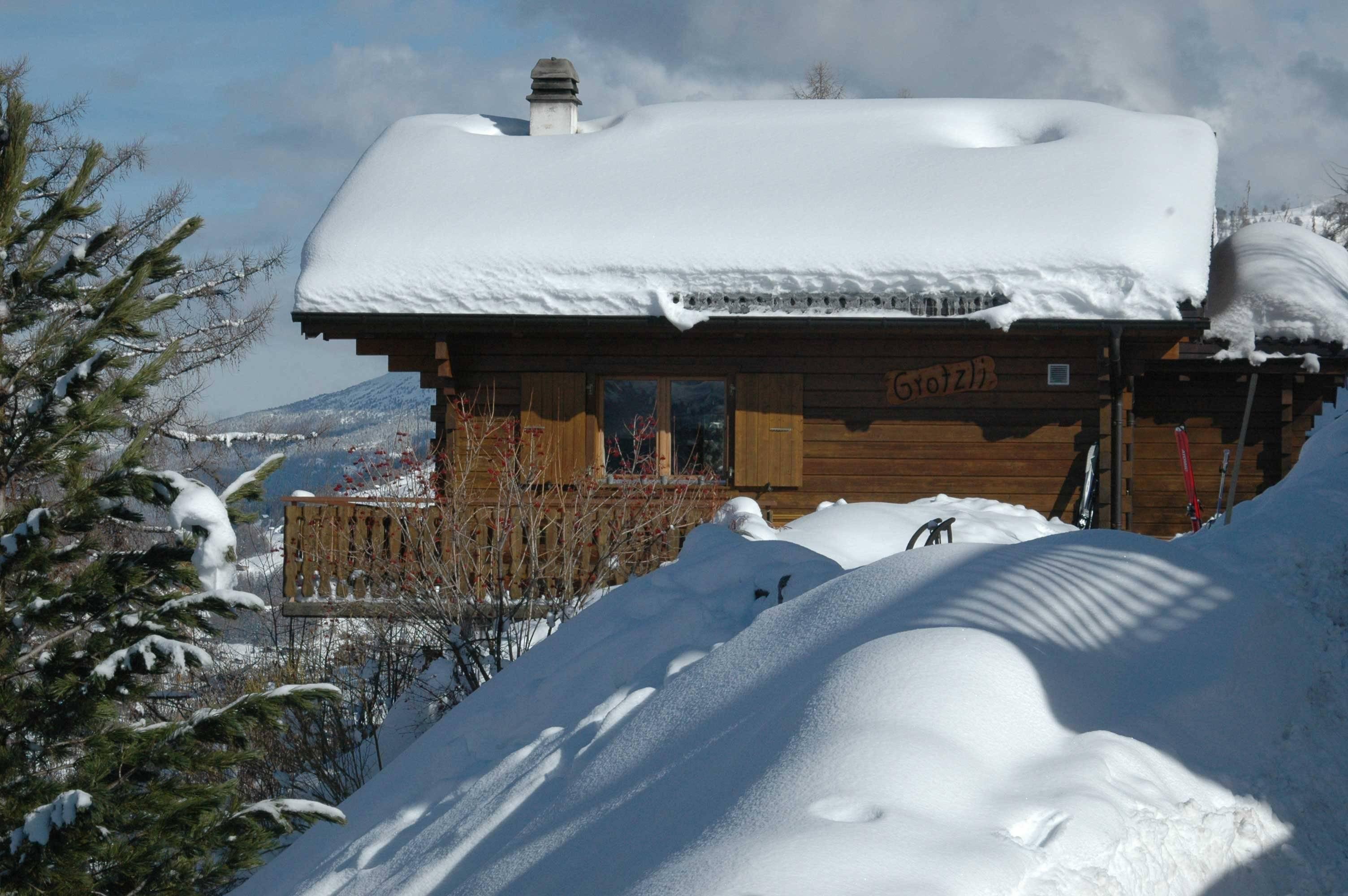 Расчет снеговой нагрузки, что нужно учитывать, какие могут быть последствия