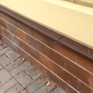 Облицовка фасадов клинкерной плиткой: поэтапный процесс отделки