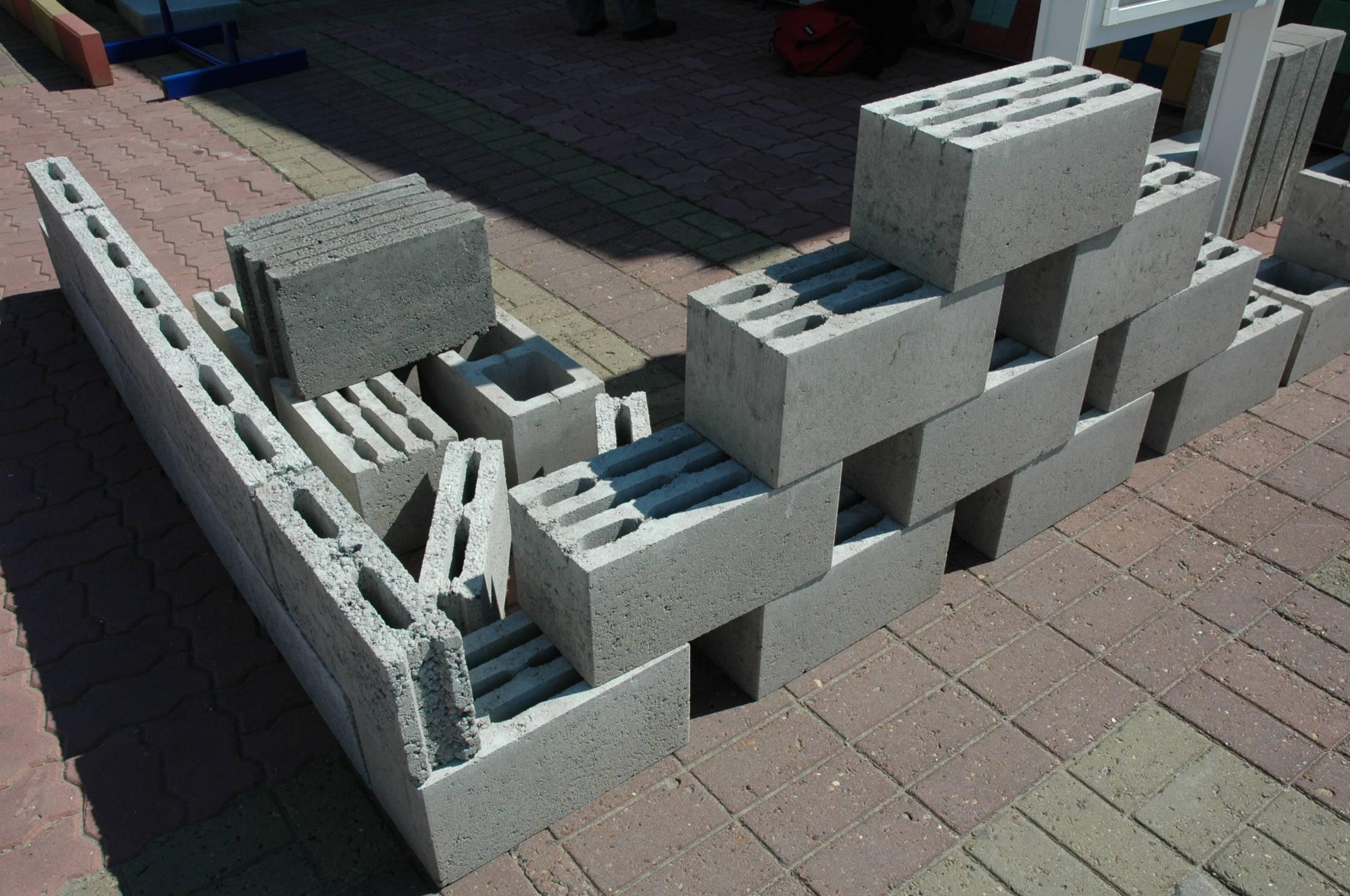 Дом из керамзитоблоков своими руками + видео | стройсоветы